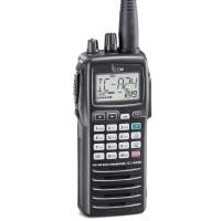 Портативная радиостанция ICOM IC-A24