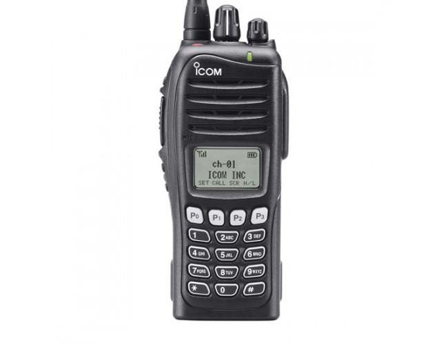 Портативная радиостанция ICOM IC-F3161DT/F4161DT