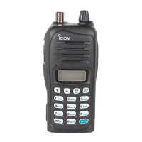Портативная радиостанция ICOM IC-A14
