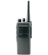 Портативная радиостанция MOTOROLA GP640