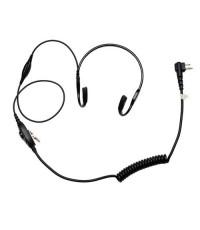 Гарнитура проводная для скрытого ношения MOTOROLA PMLN6541