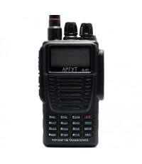 Портативная радиостанция АРГУТ А-41 NEW