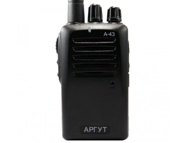 Портативная радиостанция АРГУТ А-43