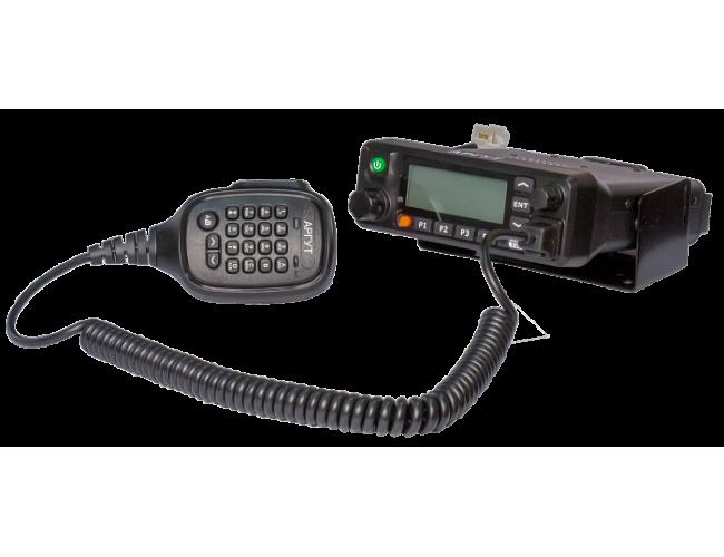 Автомобильная радиостанция Аргут А-701