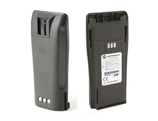 Аккумулятор MOTOROLA PMNN4251 Ni-Mh 1400 мАч