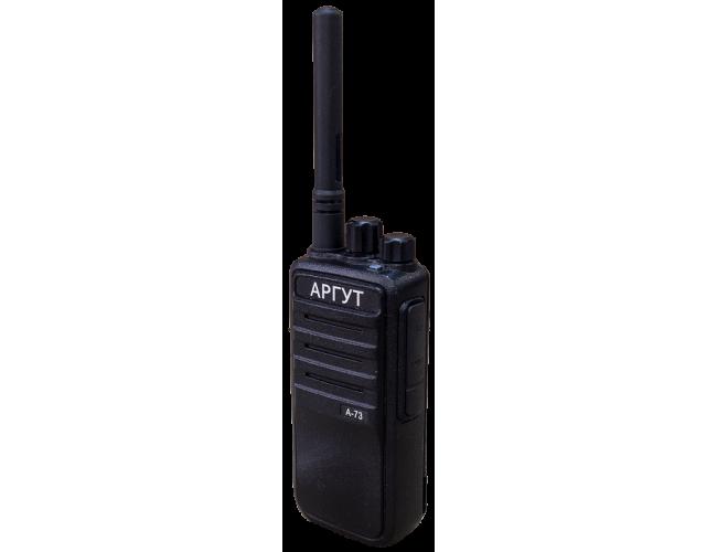 Портативная радиостанция АРГУТ А-73