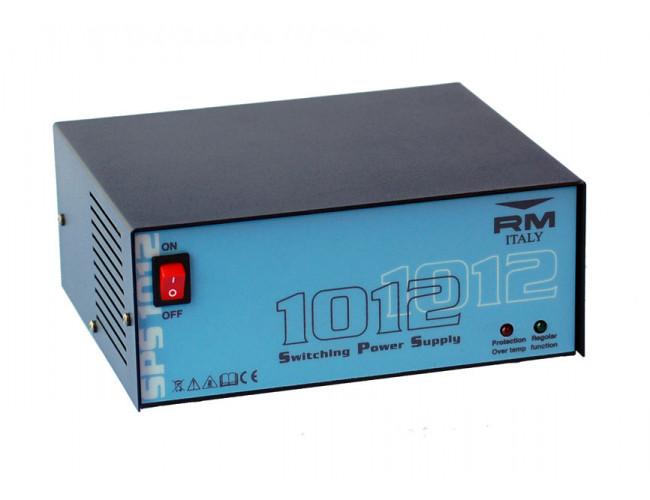 Импульсный блок питания RM Italy SPS 1012