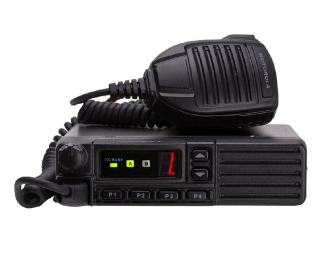 Автомобильная радиостанция Motorola VX-2100