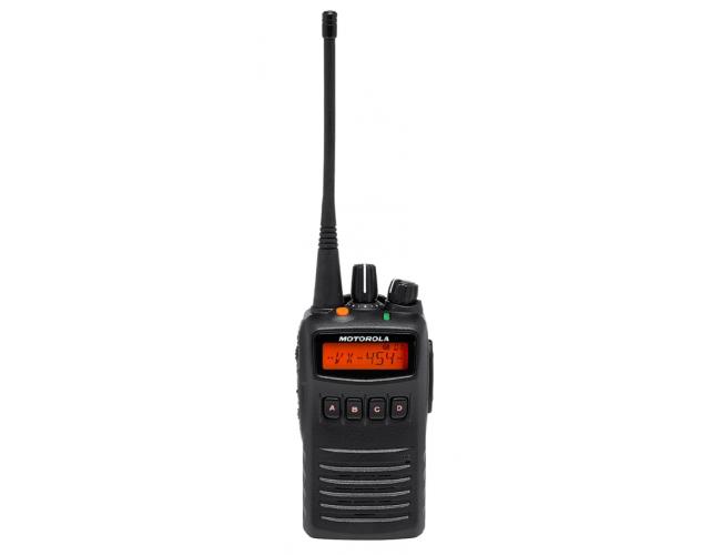 Портативная радиостанция Motorola VX 454