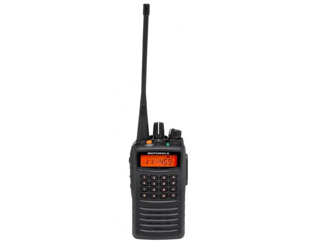 Портативная радиостанция Motorola VX 459