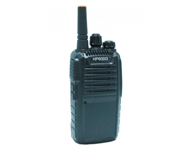 Портативный радиотерминал Высота HP600G