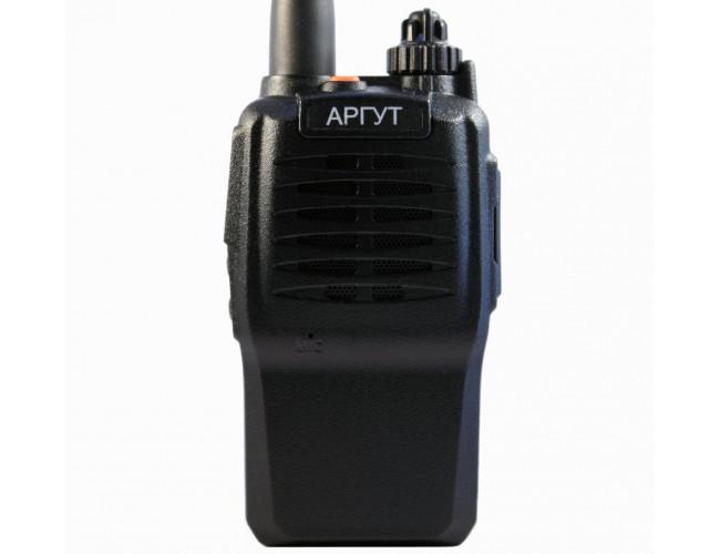 Портативная радиостанция АРГУТ А-23 NEW
