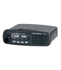 Автомобильная радиостанция MOTOROLA GM640