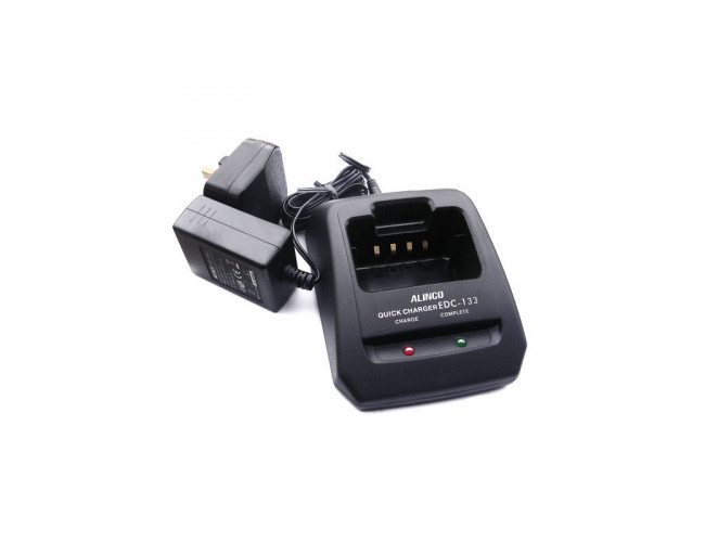 Быстрое зарядное устройство ALINCO EDC-133