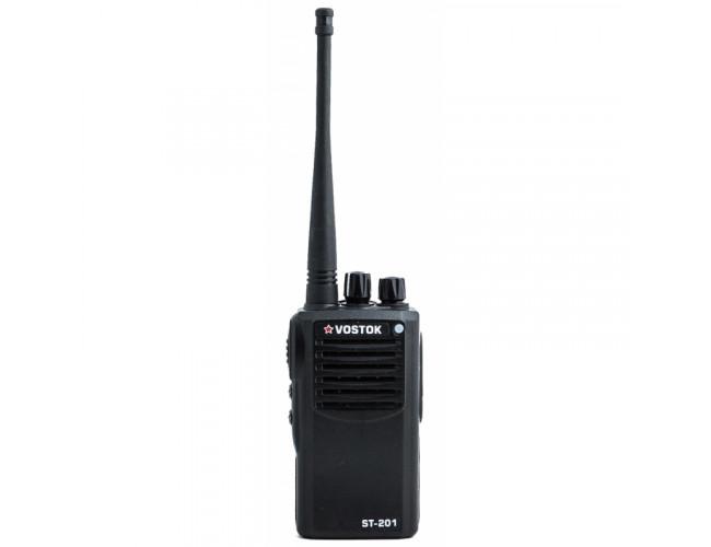 Портативная радиостанция VOSTOK ST-201