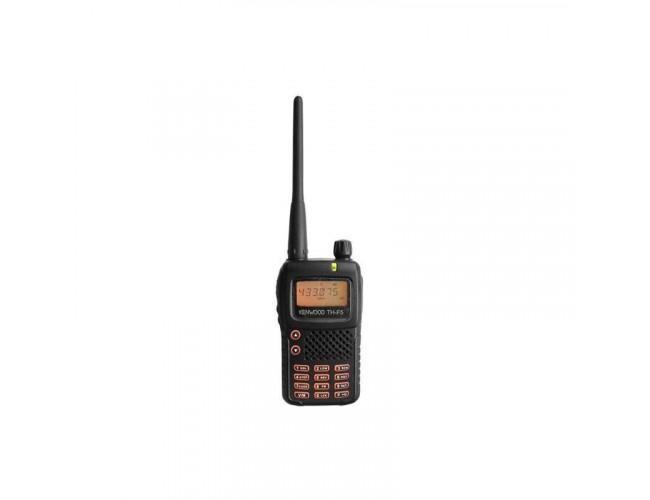 Портативная радиостанция Kenwood TH-F5