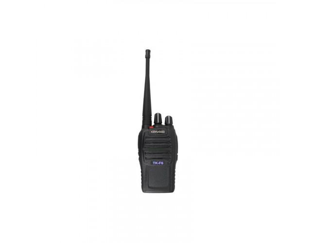 Портативная радиостанция Kenwood TK-F6 NEW