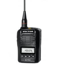 Портативная радиостанция Vector VT-47 ULTRA