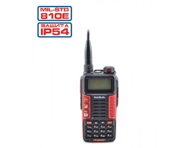 Портативная радиостанция Lira P-580UV