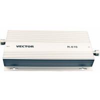 Стационарный GSM усилитель сигнала (репитер) Vector R-610