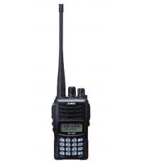 Портативная радиостанция ALINCO DJ-100