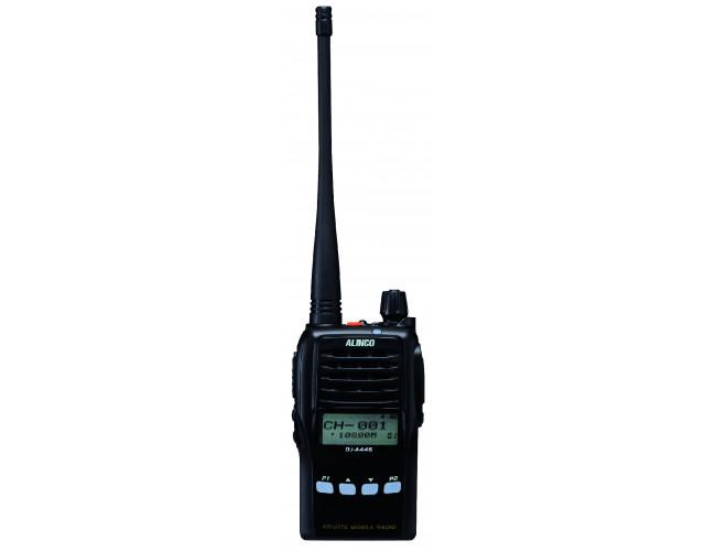 Портативная радиостанция ALINCO DJ-A446 NEW