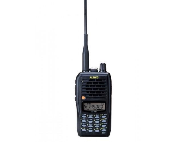 Портативная радиостанция ALINCO DJ-V57