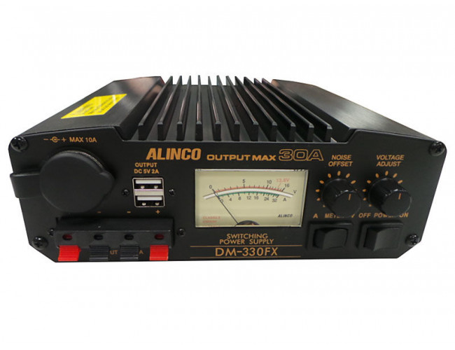 Источник питания ALINCO DM-330FX