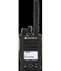 Портативная цифровая радиостанция MOTOROLA DP3661E