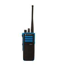 Портативная цифровая радиостанция MOTOROLA DP4401 ATEX