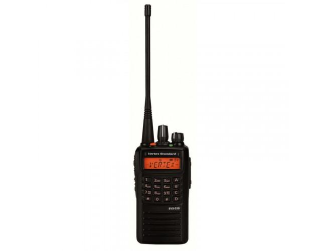 Портативная радиостанция Vertex Standard EVX 539