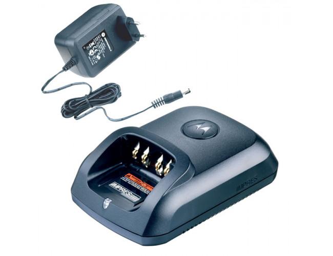 Быстрое зарядное устройство MOTOROLA WPLN4255 IMPRES