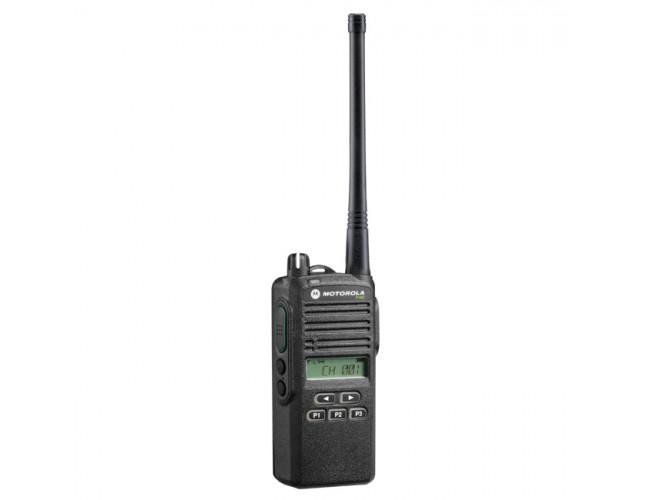 Портативная радиостанция MOTOROLA P165