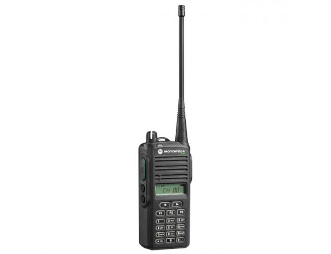 Портативная радиостанция MOTOROLA P185