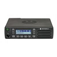 Автомобильная цифровая радиостанция MOTOROLA DM2600