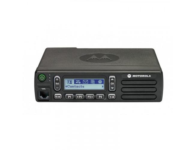 Автомобильная радиостанция MOTOROLA DM1600