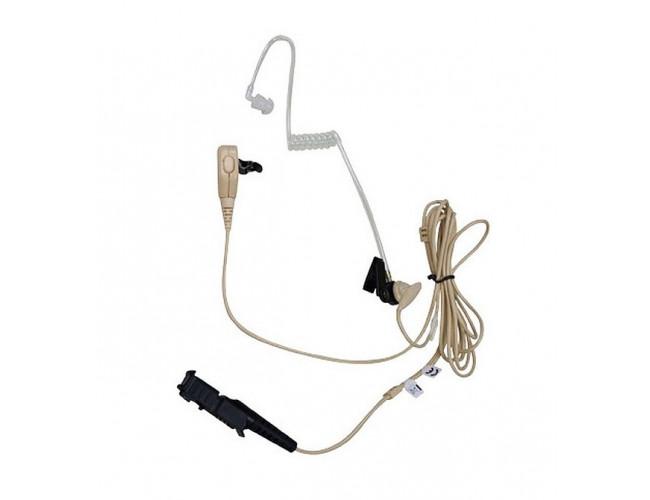 Гарнитура проводная для скрытого ношения MOTOROLA PMLN5724