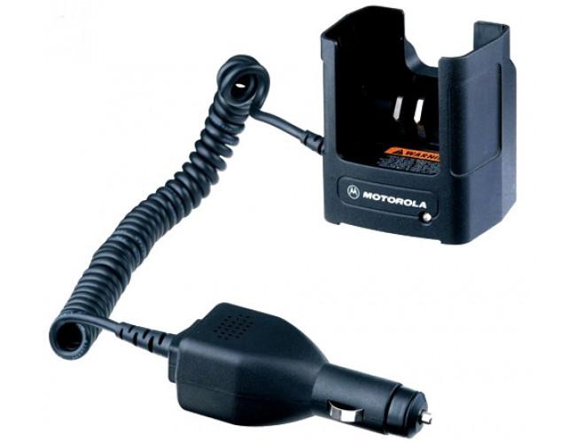 Автомобильное зарядное устройство MOTOROLA PMLN7089