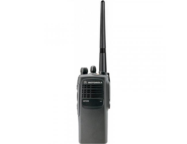 Портативная радиостанция MOTOROLA GP340