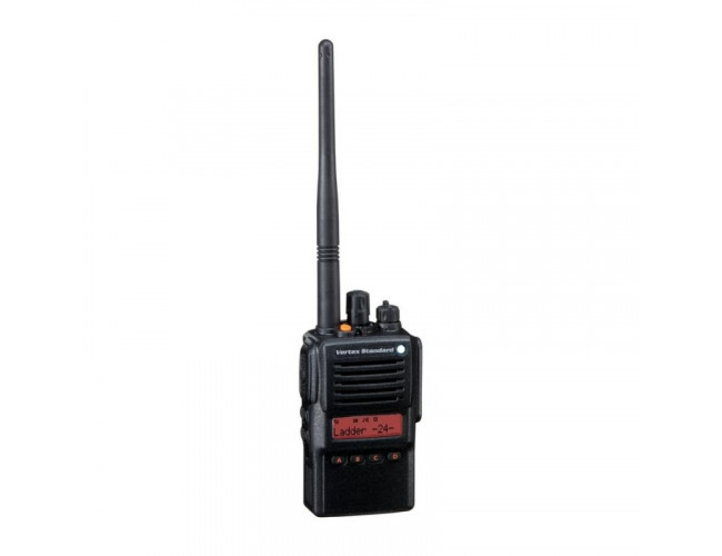 Портативная радиостанция Vertex Standard VX 824