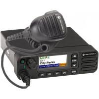Автомобильная цифровая радиостанция MOTOROLA DM4600E