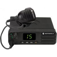 Автомобильная цифровая радиостанция MOTOROLA DM4400E