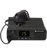 Автомобильная цифровая радиостанция MOTOROLA DM4400