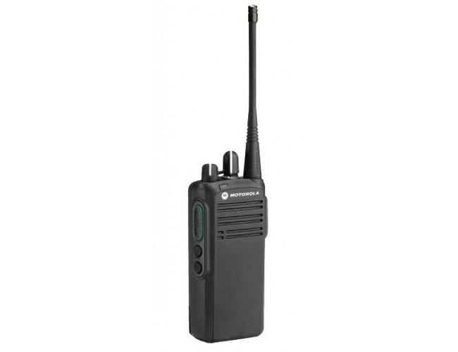 Портативная радиостанция MOTOROLA P145