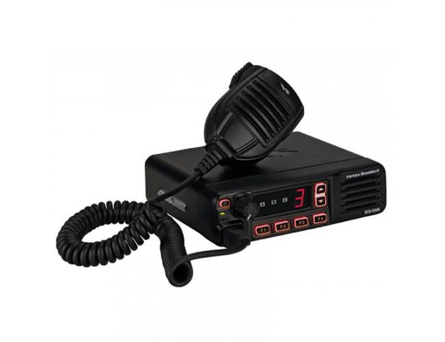 Автомобильная радиостанция Vertex Standard EVX-5300