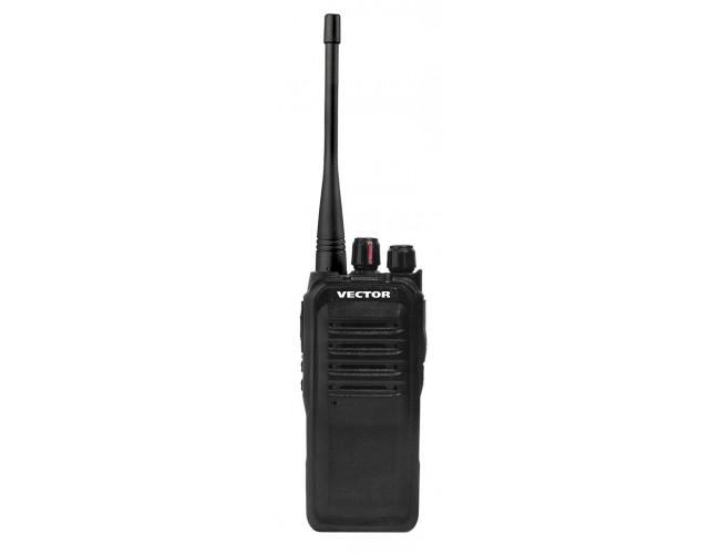 Портативная радиостанция Vector VT-44 TURBO