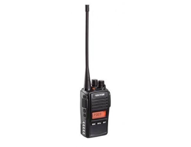 Портативная радиостанция Vector VT-67