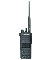 Портативная цифровая радиостанция ЕРМАК Р-1431