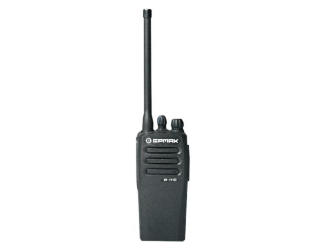 Портативная цифровая радиостанция ЕРМАК Р-4110