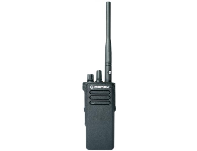 Портативная цифровая радиостанция ЕРМАК Р-1411